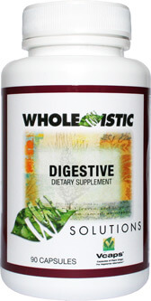 Digestive by Whole-istic Solutions