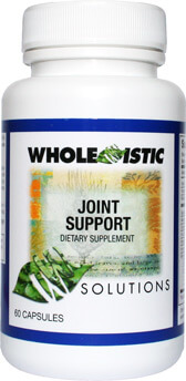 Joint Support by Whole-istic Solutions