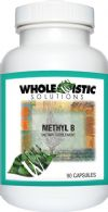 Methyl B by Whole-istic Solutions