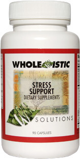 Stress Support by Whole-istic Solutions